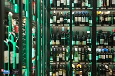 Discover the largest collection of wine and champagne labels and premium brands in Mykonos! Champagne Label, Premium Brands, Wine And Spirits, Mykonos, Collection