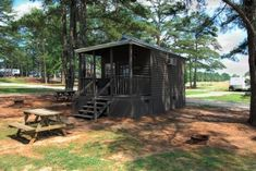 Pine Mountain RV Resort In Pine Mountain, Georgiau2026 184 RV Sites, Cozy Cabins