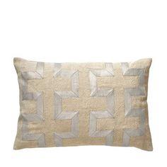 Dransfield & Ross Vertical Key Pillow - BEYOND Stores