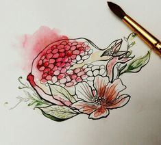 Tattoo ягоды эскиз - tattoo's photo In the style Berri Tattoo Photos, Tattoos, Style, Swag, Tatuajes, Tattoo, Tattos, Outfits, Tattoo Designs
