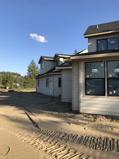 Blue Heron Estates Spokane Wa New Build By Morse Western Blue