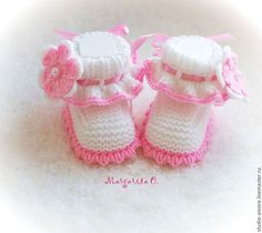 Booties Crochet Crochet Baby Shoes Knitted Baby Boots Knit Baby Dress Crochet Baby Booties Easter Crochet Crochet For Kids Crochet Yarn Crochet Patterns For Beginners Knitted Baby Boots, Baby Shoes Pattern, Booties Crochet, Crochet Baby Shoes, Crochet Baby Booties, Crochet Cow, Crochet For Kids, Baby Slippers, Baby Socks