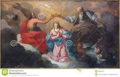 """Résultat de recherche d'images pour """"couronnement de Marie"""""""