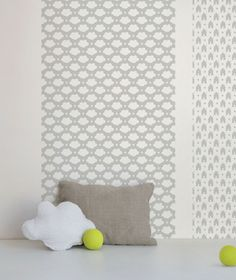 Patterns in Kids' Rooms - by Kids Interiors