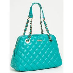 Kate Spade New York Verna Gold Coast Georgina Quilted Shopper 33% OFF