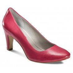 Pantofi confecţionaţi din piele cu finisaje deosebite. Căptuşeala din piele ajuta picioarele să respire. Confortul este îmbunătăţit datorită branţului din spumă acoperit cu piele. Talpa este rezistentă datorită tunitului durabil şi al inserţiilor din termopoliuretan.  Tocul elegant are o înălţime de 70mm. Shoes, Fashion, Moda, Zapatos, Shoes Outlet, Fashion Styles, Shoe, Footwear, Fashion Illustrations