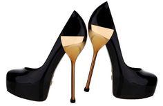 Miss Margaret Cruzemark: The emperor of shoes - mr Dukas Hatzidoukas Crazy Shoes, Me Too Shoes, Glass Heels, Shoe Boots, Shoes Heels, Kinds Of Shoes, Buy Shoes, Shoe Collection, Designer Shoes