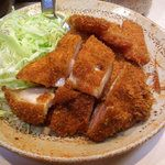 とりかつ チキン - 渋谷/天ぷら・揚げ物(その他) [食べログ]
