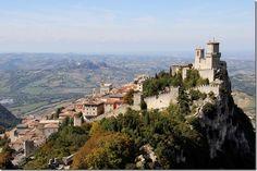 Castelo de San Marino