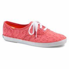 Keds Champion Eyelet Oxford Shoes - Women #Kohls
