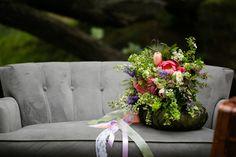 #proposal#midcentury#alfie#flowersareforever#rentmydust
