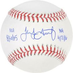 Jake Arrieta Chicago Cubs Signed Baseball w/ 2015 and 2016 No Hitter Inscs Chicago Cubs World Series, Mlb World Series, Baseball Signs, Cy Young, Autographed Baseballs, Philadelphia Phillies, Basketball, Ebay