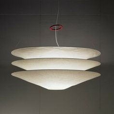 Floatation Suspension - contemporary - pendant lighting - Lumens