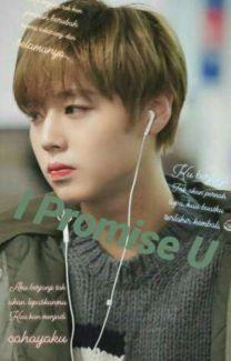 I PROMISE YOU oleh _nabilamadeali17