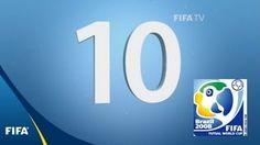 Top 10 Goals: FIFA Futsal World Cup Brazil 2008, via YouTube.
