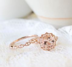 7 Engagement Rings that are Works of Art | Brilliant Earth