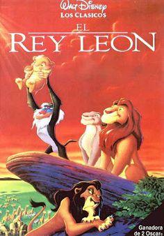El rey Leon 1 - online 1994