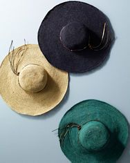 Mar Y Sol Bianca Floppy Hat Everyone needs one of these for sun protection! #hats
