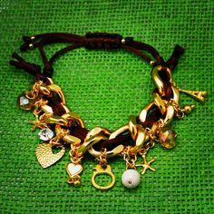 Love and Summer Bracelet Summer Bracelets, Charmed, Jewelry, Jewlery, Bijoux, Schmuck, Jewerly, Jewels, Jewelery
