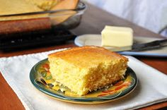 Little B Cooks: Chronicles from a Vermont foodie: Perfect Cornbread