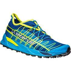 La Sportiva Mutant Mens Trail Running Shoes available at Webtogs Kilian Jornet, Ultra Marathon, Climbing Shoes, Trail Running Shoes, Outdoor Outfit, Sport Wear, Camping Gear, Men's Shoes, Footwear