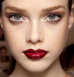 La Vie: Maquiagens inspiradoras para festas de fim de ano