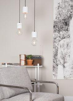 Zuiver Trust hanglamp • de Bijenkorf