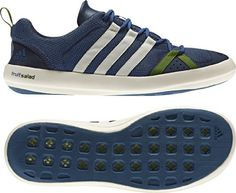 Adidas Outdoor Boat CC Lace Water Shoe $45.01