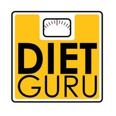 Logo for TV format Diet Guru. Created by: http://www.rotterdam-vormgeving.nl