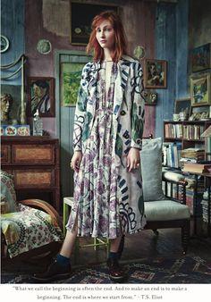 bloomsbury set fashion - Google Search