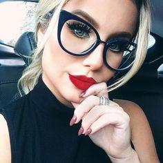16 best Óculos de grau images on Pinterest   Eye glasses, Glasses ... cdf8f6d250