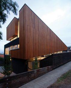 Mercer House / Vibe Design Group (16)