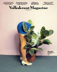 Isabelle Wenzel / http://www.isabelle-wenzel.com/