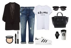 """""""Style on the Go"""" by marissa-91 ❤ liked on Polyvore"""