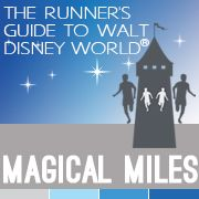 Important Information - The Runner's Guide to WDW