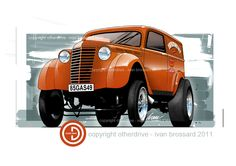 Renault Juva 4 Gasser