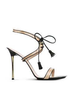 Gianvito Rossi fall 2012