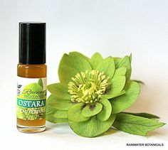 Ostara Perfume Oil