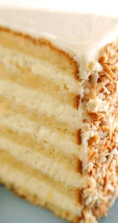 Tyler florence recipe for coconut cake