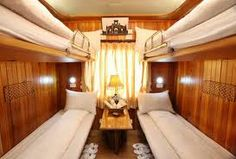 There are different kinds of train ticket: Vip cabin with 2 bed in one cabin.  Solft sleeper 4 people in a cabin  And hard sleeper 6 people on a cabin Bus Travel, Travel Tours, Train Travel, Vietnam Tours, Vietnam Travel, Trains, Lao Cai, Ha Long Bay, Train Tickets