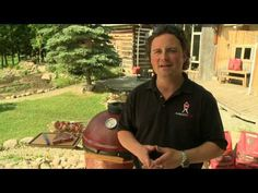 Grilling Basics with Your Kamado Joe Grill / Armstrong Garden Centers