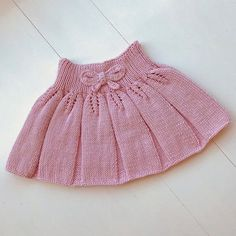Kuzzy Design Hand Made Baby Clothes by kuzzydesign Toddler Outfits, Baby Outfits, Kids Outfits, Cute Outfits, Baby Girl Skirts, Baby Skirt, Crochet Skirts, Knit Skirt, Knit Baby Dress