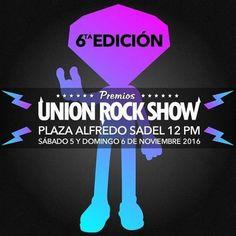 Prenomina a tus Artistas Favoritos para los Premios Unión Rock Show 2016 http://crestametalica.com/prenomina-tus-artistas-favoritos-los-premios-union-rock-show-2016/ vía @crestametalica