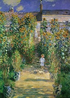Some of history's Famous Impressionist paintings include the works from Monet, Manet, Pissarro, Degas and Cezanne. Claude Monet, Famous Impressionist Paintings, Monet Paintings, Picasso Paintings, Indian Paintings, Abstract Paintings, Famous Impressionists, Wall Art Prints, Canvas Prints