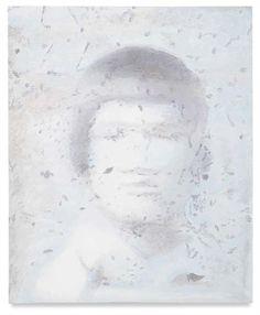 """Luc Tuymans, """"Evidence"""" 2005"""