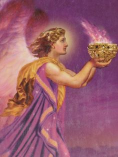 arch angel Metatron  http://patricialee.me