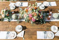 Eine moderne Folklore Hochzeit   Friedatheres.com