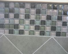 Have any tile work you want to compliment your home how you want it!