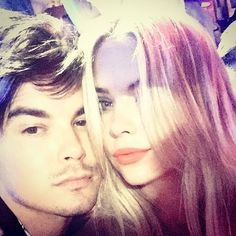 Ashley Benson and Tyler Blackburn — Are They or Aren't They?