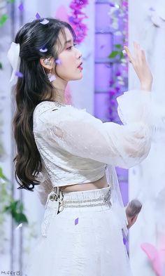 Iu Hair, Korean Singer, Lilac, Actresses, Kpop, Queen, Woman, Female, Girls